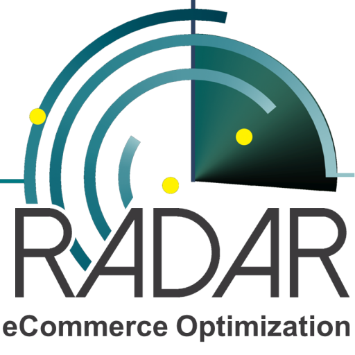 Radar eCommerce Price Optimization and Revenue Management Software